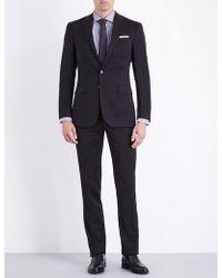 Ralph Lauren Purple Label - Slim-fit Wool Suit - Lyst