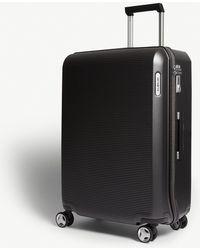 Samsonite Arq Spinner Suitcase 74l - Black