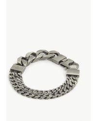 Tateossian Grumette Bracelet - Metallic