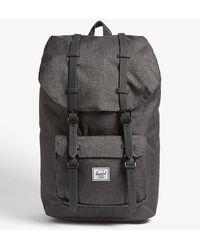 Herschel Supply Co. Little America Backpack - Black