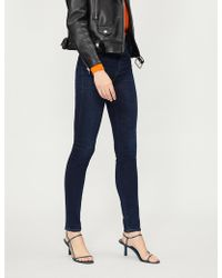 Citizens of Humanity - Rocket Skinny High-rise Jeans - Lyst