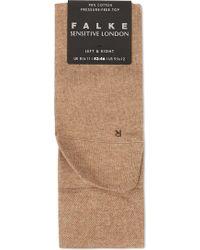 Falke - London Sensitive Socks - Lyst