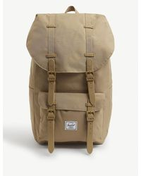 Herschel Supply Co. Little America Recycled Plastic Backpack - Multicolour