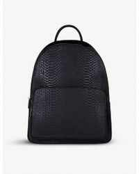 Skinnydip London Olma Backpack - Black