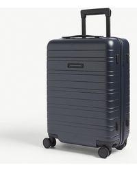 Horizn Studios H5 Four-wheel Cabin Suitcase 55cm - Blue