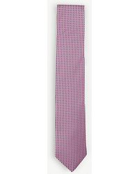 Thomas Pink | Knightley Check Tie | Lyst