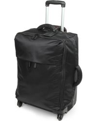 Lipault - Four-wheel Trolley Suitcase 65cm - Lyst