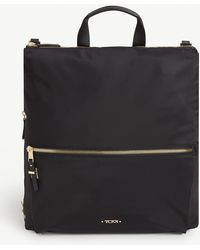 Tumi Jane Convertible Backpack - Black