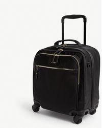 Tumi Osana Nylon Carry-on Suitcase 40cm - Black