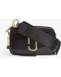 Marc Jacobs - Snapshot Cross-body Bag - Lyst