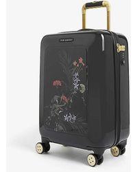 Ted Baker Hiela Highland Suitcase 54cm - Multicolor