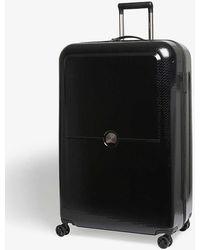 Delsey Turenne Four-wheel Suitcase 82cm - Black