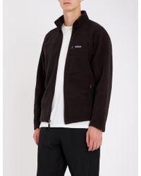 Patagonia - Synchilla Fleece Jacket - Lyst