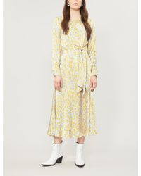038cde25285 Lyst - Women s Ghost Maxi and long dresses On Sale
