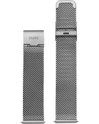 Cluse - Cls345 Minuit Mesh Watch Strap - Lyst