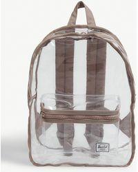 Herschel Supply Co. - Transparent Backpack - Lyst