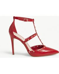 d1f9f26486a Lyst - Women s ALDO Stilettos and high heels Online Sale