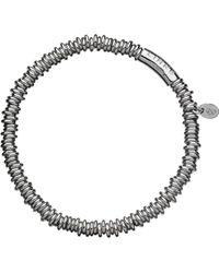 Links of London - Sweetie Sterling Silver Bracelet - Lyst