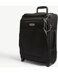 Samsonite Spark Eco Suitcase 55cm - Black