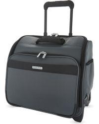 Briggs & Riley | Transcend Rolling Cabin Bag 35.5cm | Lyst