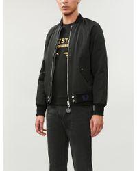 DSquared² - 24-7 Star Cotton-jersey Sweatshirt - Lyst