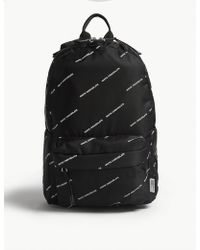 Chocoolate - All-over Print Nylon Backpack - Lyst