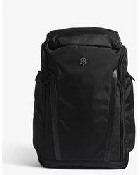 Victorinox Altmont Fliptop Laptop Backpack - Black
