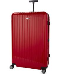 Rimowa - Salsa Air Four-wheel Suitcase 78cm - Lyst