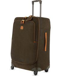 Bric's - Life Four-wheel Suitcase 68cm - Lyst