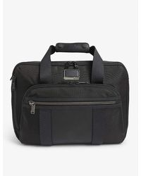 Tumi Murray Three-way Briefcase Backpack - Black