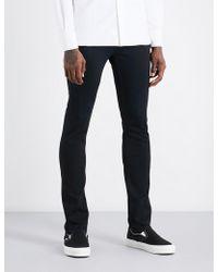 PAIGE - Lennox Rowan Slim-fit Skinny Jeans - Lyst