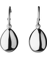 Links of London | Hope Sterling Silver Earrings | Lyst