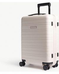 Horizn Studios H5 Four-wheel Cabin Suitcase 55cm - Multicolour