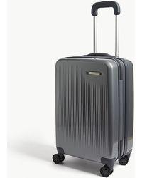 Briggs & Riley - Sympatico International Carry-on Spinner Suitcase 56cm - Lyst