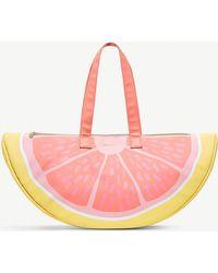 Ban.do - Grapefruit Cooler Bag - Lyst