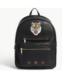 ALDO - Zigovia Tiger Backpack - Lyst