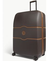 Delsey - Chatelet Hard Four-wheel Suitcase 82cm - Lyst