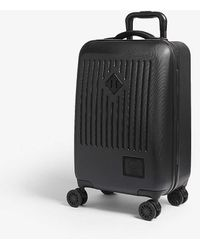 Herschel Supply Co. Trade Small Suitcase - Black