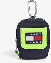 Tommy Hilfiger Heritage Pouch Bag - Multicolor