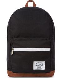 Herschel Supply Co. Pop Quiz Backpack Black