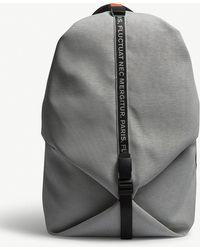 Côte&Ciel - Oril Large Ecoyarn Backpack - Lyst