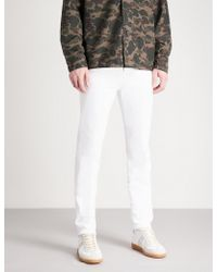 True Religion - Rocco Skinny-fit Jeans - Lyst