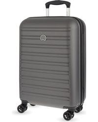Delsey - Segur Four-wheel Suitcase 55cm - Lyst