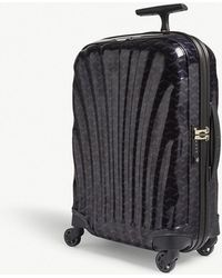 Samsonite - Cosmolite Spinner Suitcase 36l - Lyst