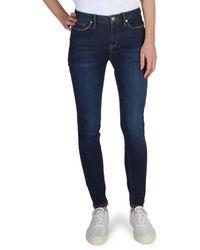 Tommy Hilfiger Midnight Blue Skinny Jeans