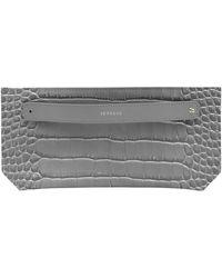 Senreve Bracelet Pouch - Grey