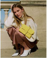 Senreve Aria Belt Bag - Yellow