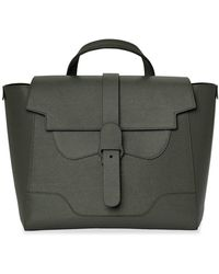Senreve Maestra Bag - Earth Day - Black