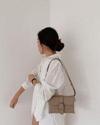 Senreve Aria Belt Bag - Multicolor