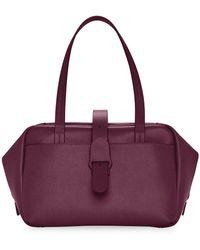 Senreve Doctor Bag - Purple